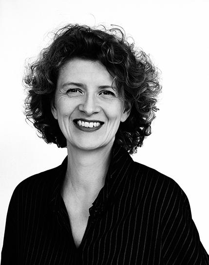 Alternatives : Christelle Stierli